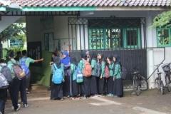 Gerbang Sekolah