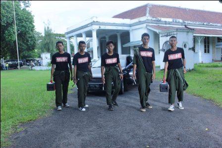 SMK Syafi'i Akrom Pekalongan