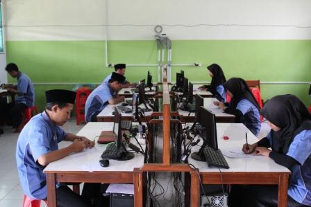 Laboratorium TKJ