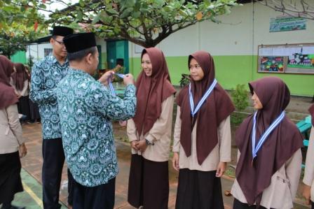 SMK Syafi'i Akrom