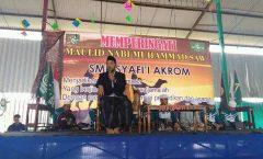 Maulid NAbi Muhammad SMK SA