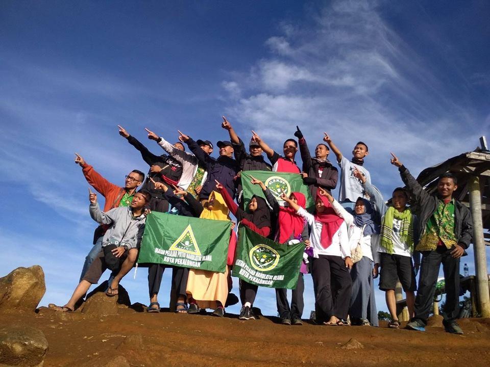 Purna IPNU IPPNU SMK Syafi'i Akrom