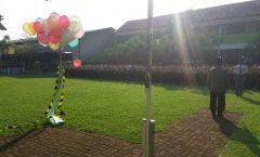 Hari Lahir SMK Syafi'i Akrom
